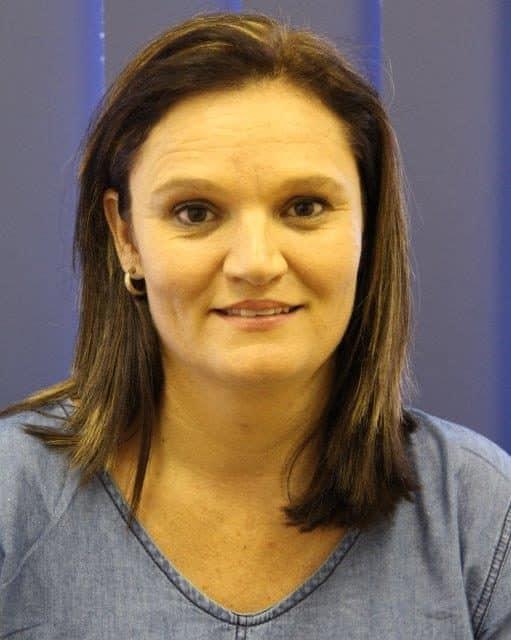 Amanda Cheek - Financial Manager