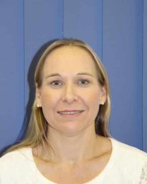Veronique Lamont - Secretary